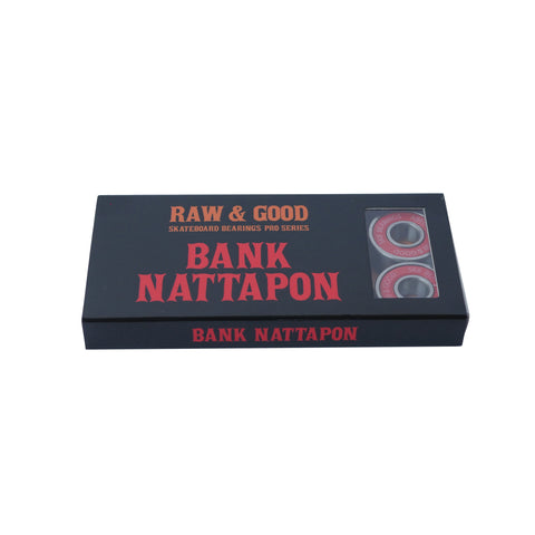 RAW&GOOD Bearings Bank