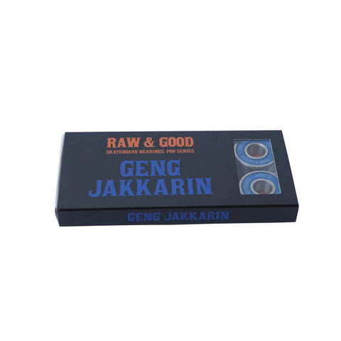 RAW&GOOD Bearings Geng