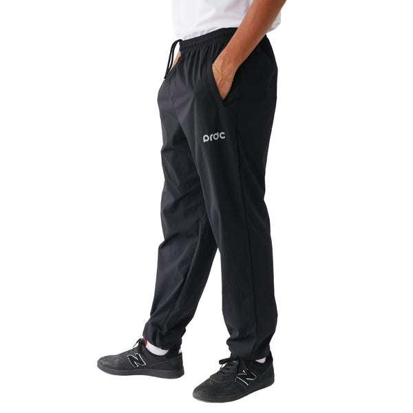 Preduce PRDC Track Pants Black/3M