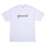 Grand Flock T-Shirt White
