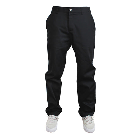 Preduce Chino Pants Black