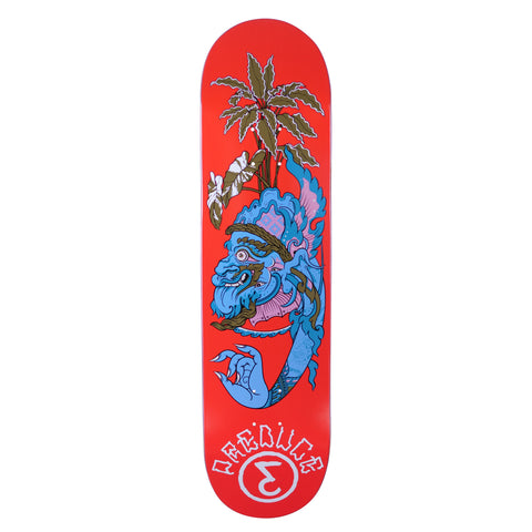 Preduce TRK Pot Head Red/Blue Team Deck 8 x 31.75