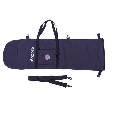 Proper Skate Bag Navy/Black