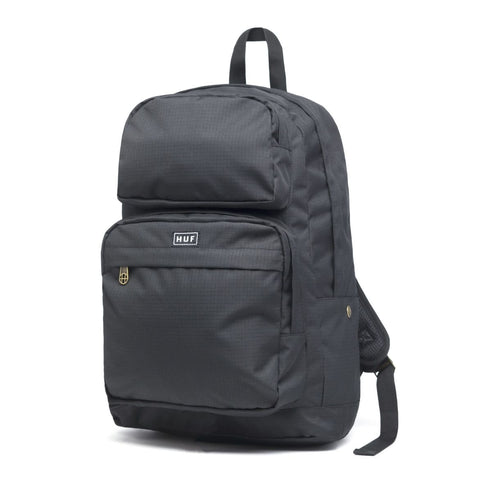 HUF Tompkins Backpack Black