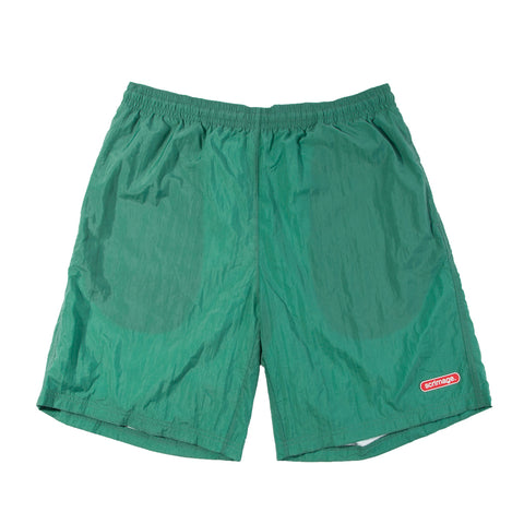 Scrimage Shorts Wild Widow/Wintergreen