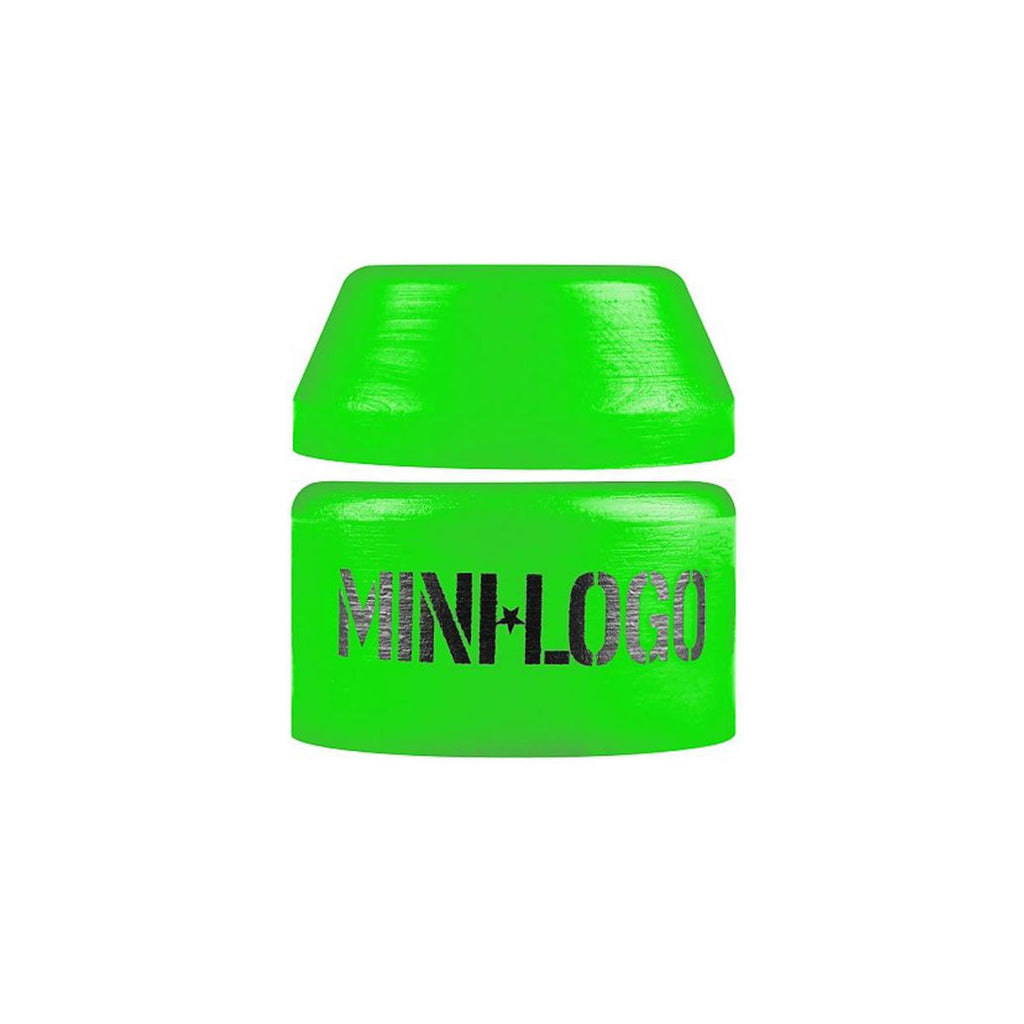 Mini Logo Soft 84a Green Bushing Preduce
