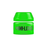 Mini Logo Soft 84A Green Bushing