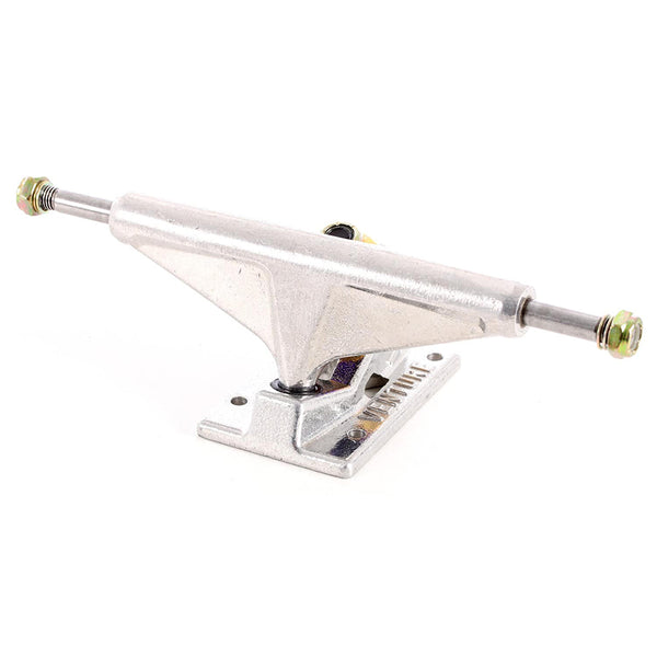 Venture All Polished Skateboard Truck High 5.0