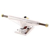 Venture All Polished Skateboard Truck Low 5.2