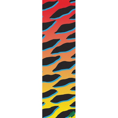 Mob Wyld Tiger Grip Tape