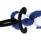 Extendable Poll Rope Exerciser for Dogs