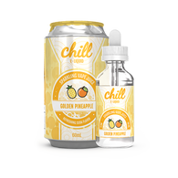 Chill E Liquid - Pineapple 50ml