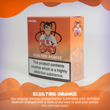 Mr Coily - Electric Orange 3x10ml pack 3mg Nicotine