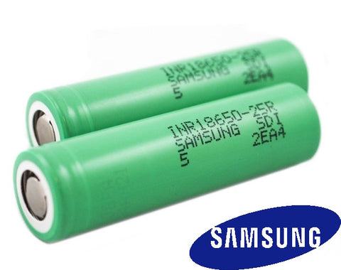 Samsung 25r Battery (single)