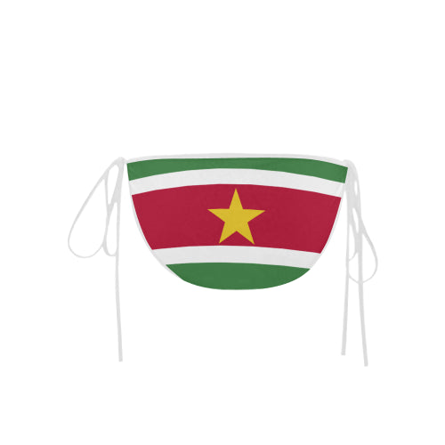 Suriname Bikini Swimsuit (Bottom) - Live Love Soca Clothing & Accessories