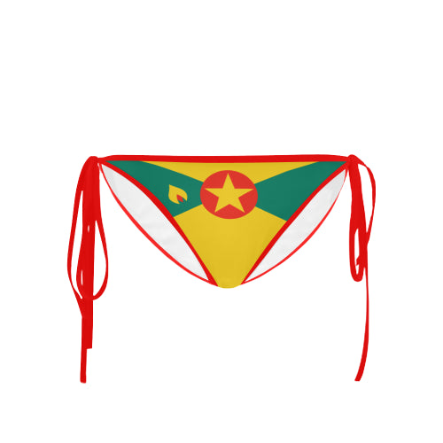 Grenada Bikini Swimsuit (Bottom) - Live Love Soca Clothing & Accessories