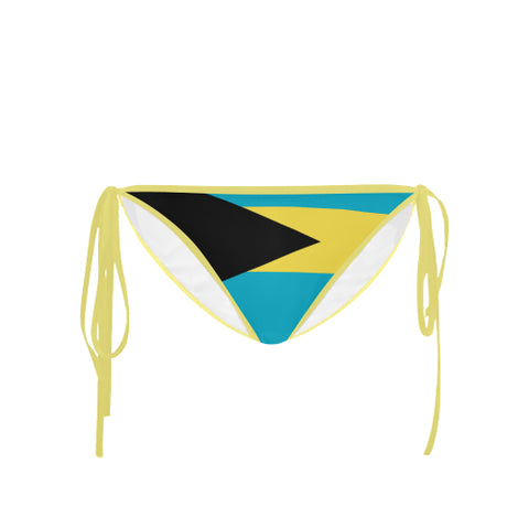 Bahamas Bikini Swimsuit (Bottom) - Live Love Soca Clothing & Accessories