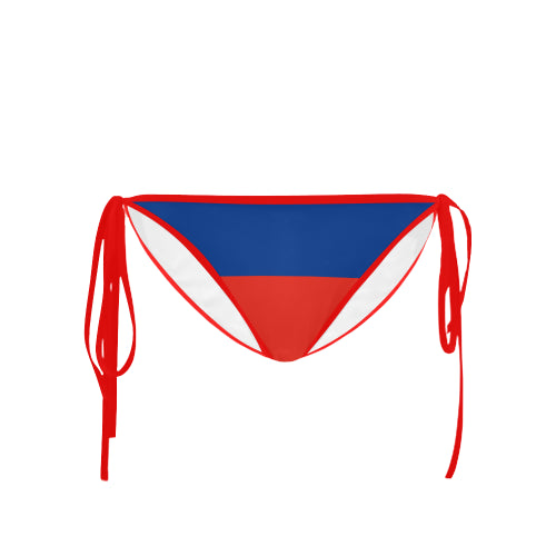 Haiti Bikini Swimsuit (Bottom) - Live Love Soca Clothing & Accessories