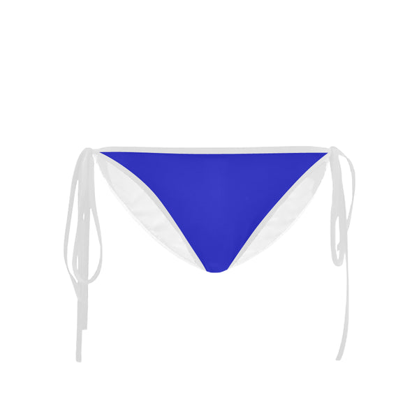 Royal Blue Bikini Swimsuit (Bottom) - Live Love Soca Clothing & Accessories