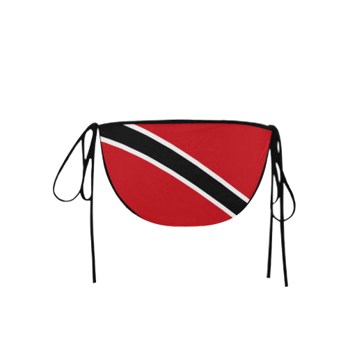 Trinidad & Tobago Bikini Swimsuit (Bottom) - Live Love Soca Clothing & Accessories