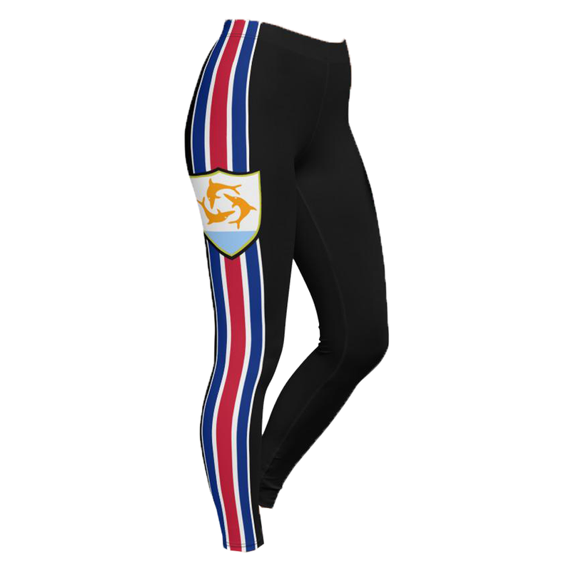 Island Active Anguilla Leggings