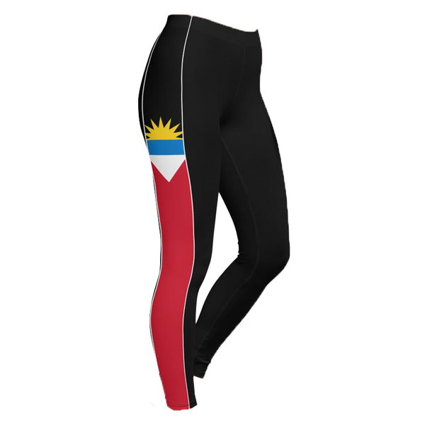Island Active Antigua & Barbuda Leggings