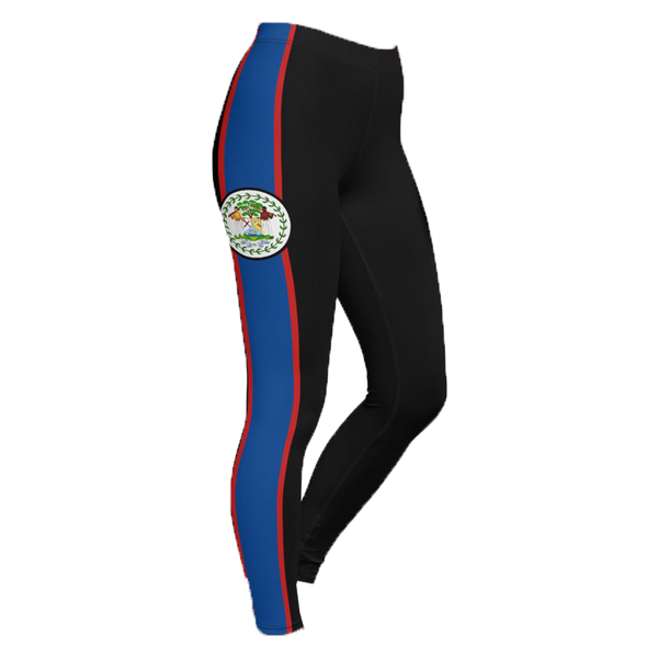 Island Active Belize Leggings