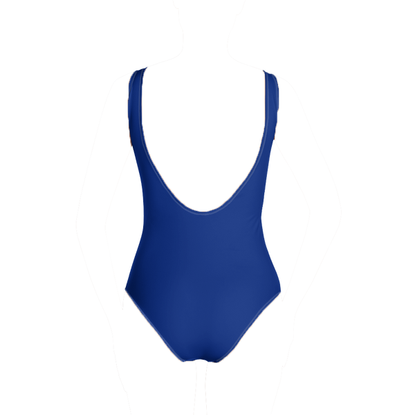 Cayman Islands One-Piece Swimsuit - Live Love Soca Clothing & Accessories
