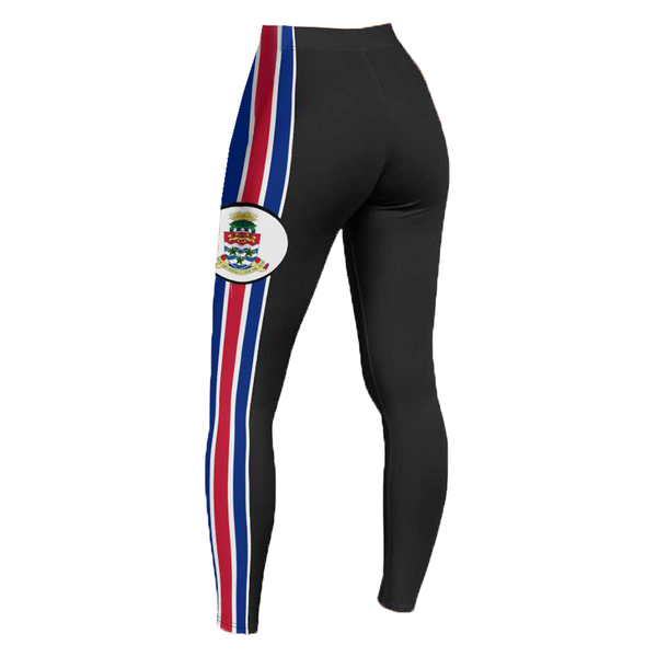 Island Active Cayman Island Leggings