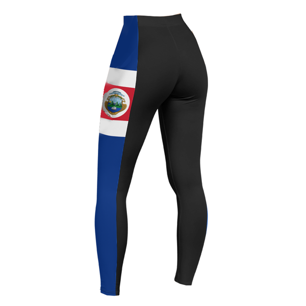 Island Active Costa Rica Leggings