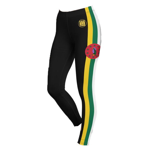 Island Active Dominica Leggings