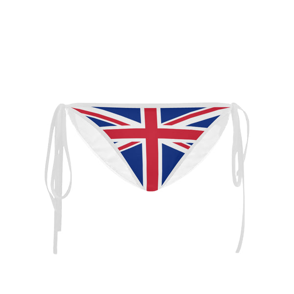 Anguilla Bikini Swimsuit (Bottom) - Live Love Soca Clothing & Accessories