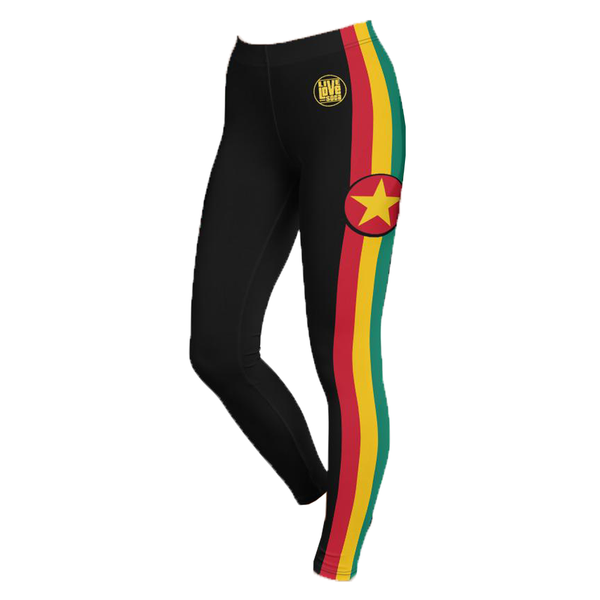 Island Active Grenada Leggings
