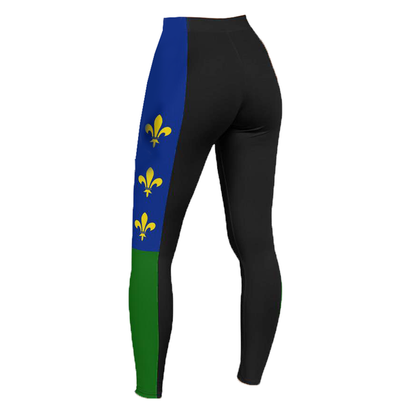 Island Active Guadeloupe Leggings