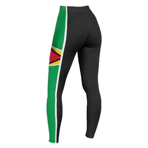 Island Active Guyana Leggings