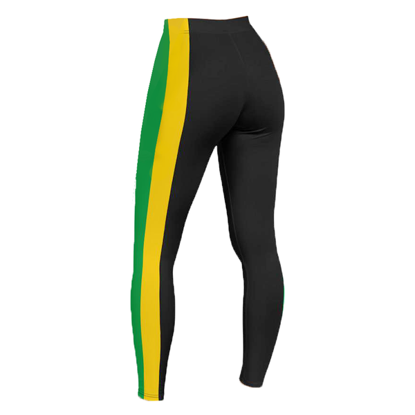 Island Active Jamaica Leggings