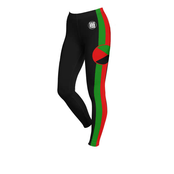 Island Active Martinique Leggings