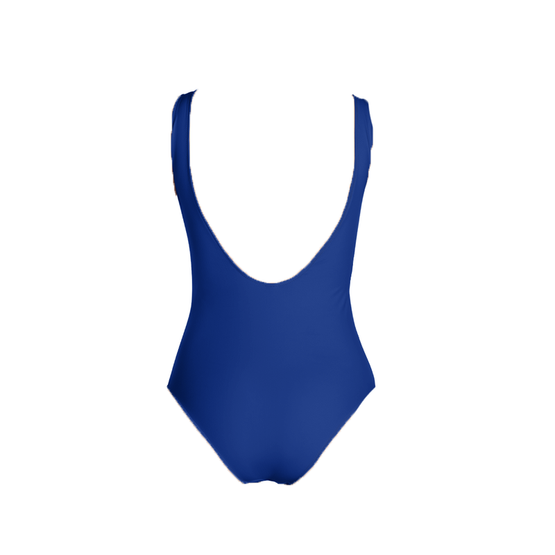 Montserrat One-Piece Swimsuit - Live Love Soca Clothing & Accessories