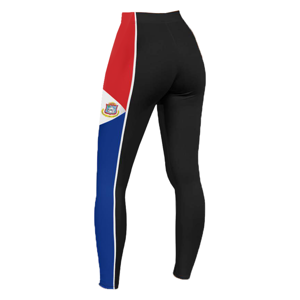 Island Active Saint Maarten Leggings