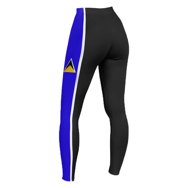Island Active Saint Lucia Leggings