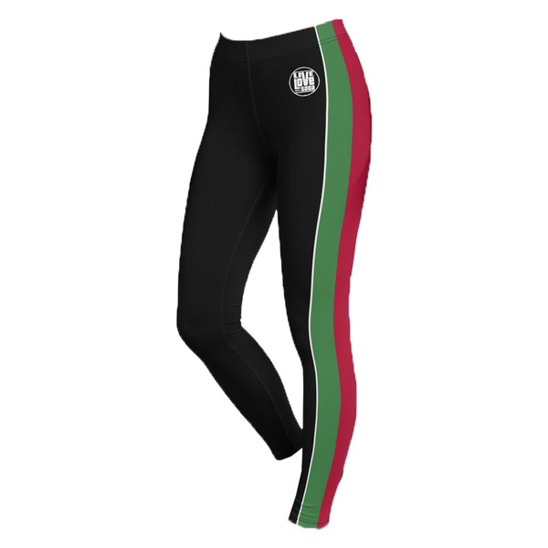 Island Active Suriname Leggings