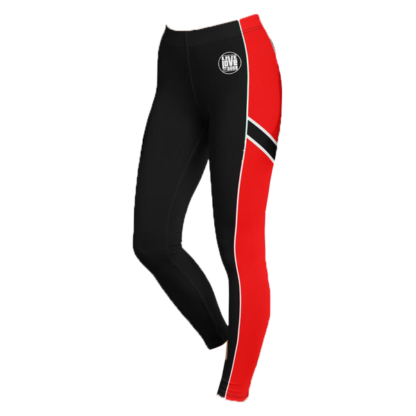 Island Active Trinidad & Tobago Leggings