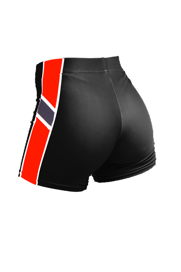 Island Active Trinidad & Tobago Active Shorts