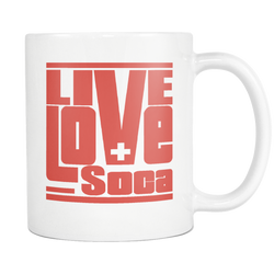 SWITZERLAND MUG - Live Love Soca Clothing & Accessories