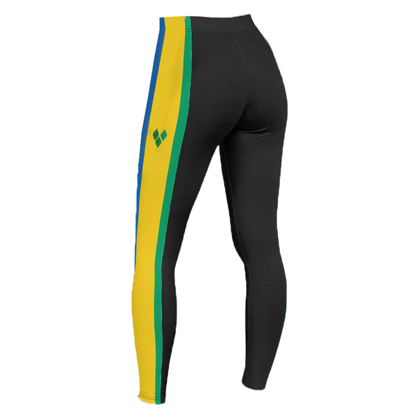 Island Active Saint Vincent & The Grenadines Leggings