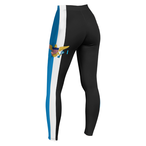 Island Active Virgin Island Leggings