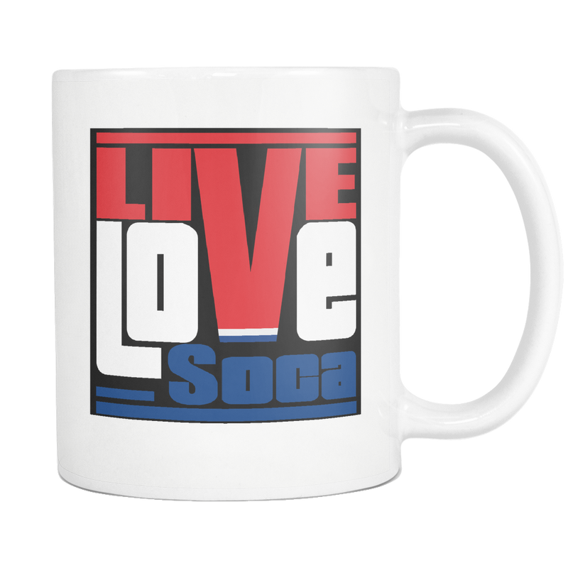 NETHERLANDS MUG - Live Love Soca Clothing & Accessories
