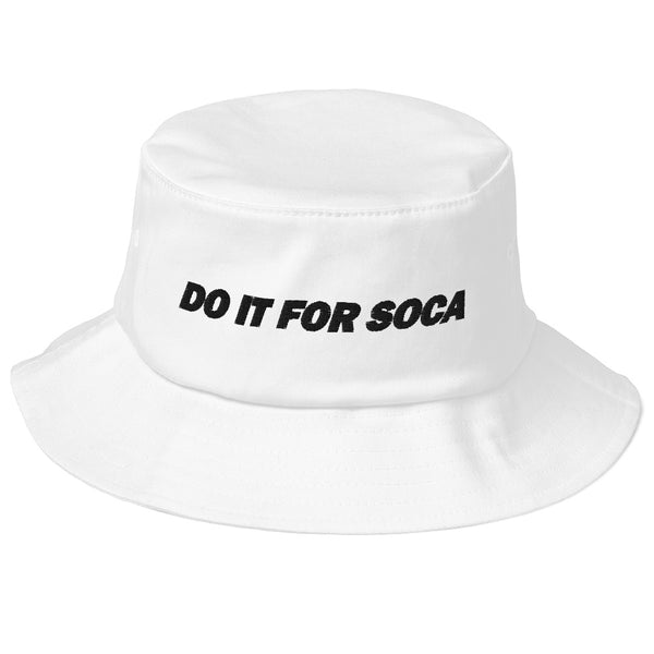 Endless Summer 20 DIFS - White Bucket Hat