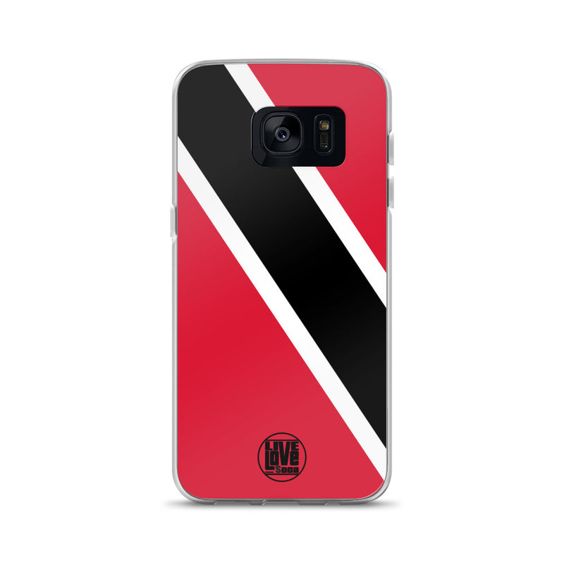 Trinidad Samsung Phone Cases - Live Love Soca Clothing & Accessories