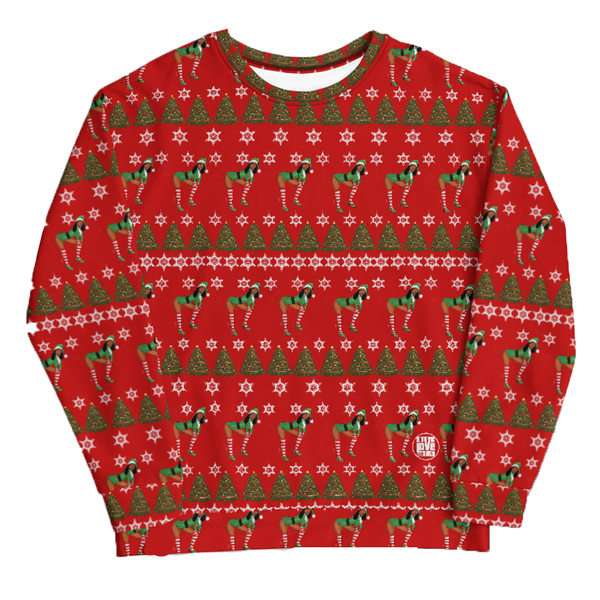 Gihdem Elf Christmas Sweater